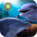 Dolphin Trainer VR游戏