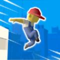 跑酷冲刺3D游戏