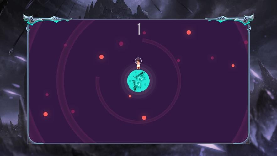 电波翅膀最新官方版游戏图3:
