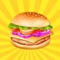 闲置烹饪餐厅游戏最新官方app版 v1.0