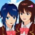 樱花校园模拟器1035中文版