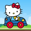 抖音凯蒂猫飞行冒险ios苹果版 v1.0.3