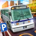 巴士站台驾驶教学游戏