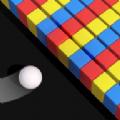 球球与积木游戏