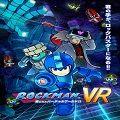 洛克人VR被盯上的虚拟世界手游