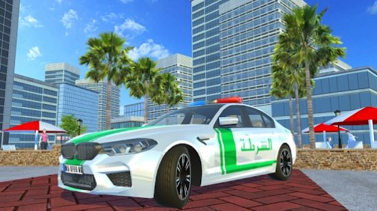 宝马真实驾驶模拟游戏官方最新版图片3