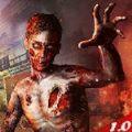 僵屍死亡防禦戰爭遊戲中文版 v1.0