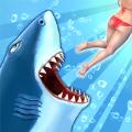 饥饿鲨进化10.2.0无限金币钻石破解版