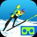 Ski Jump VR游戏