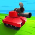 坦克追逐游戏