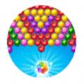 开心水果泡泡游戏