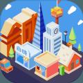 合成时代之城市建设游戏