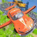 飞行车极端模拟器游戏IOS