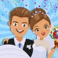 婚礼策划师的生活故事游戏