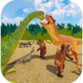 动物战斗模拟器游戏