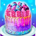 银河星际蛋糕破解版