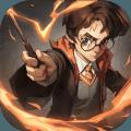 哈利波特魔法觉醒官网版