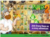 《植物大战僵尸2/Plants vs Zombies 2》 电脑版 v1.0