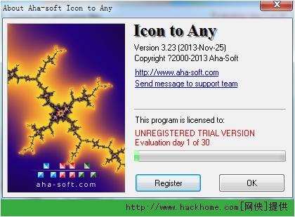 ico图标转换工具_ico格式转换器下载_桌面图标格式转换工具 Icon to Any 官方版 v3.23 ...