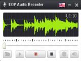 EOP录音大师  EOP Audio Recorder 官方最新版 V1.0.8.8 安装版