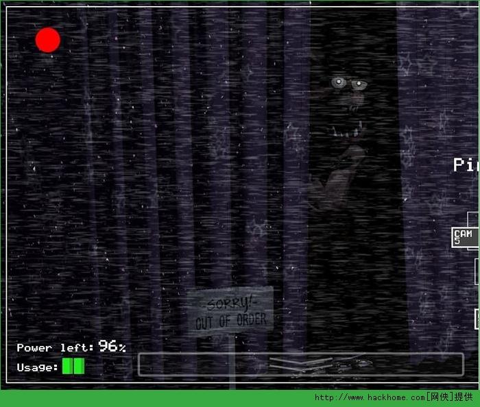 玩具熊的五夜后宫3DM免安装破解硬盘版(Five Nights at Freddys)图1: